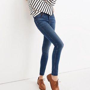 ✨ Madewell Skinny Jeans ✨
